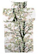 Vallila pussilakanasetti Omenapuu rose