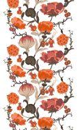 Vallila metrikangas Marmalade 150 cm oranssi