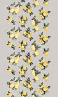 Vallila vahakangas Hedelmäpuu 145 cm keltainen