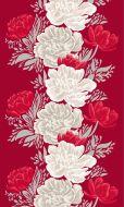 Vallila vahakangas Leiden 145 cm punainen