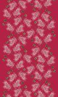 Vallila vahakangas Havu 145 cm punainen