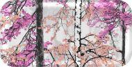 Vallila tarjotin Retriitti 27x13 cm pinkki