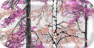 Vallila tarjotin Retriitti 43x22 cm pinkki
