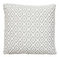 Vallila tyynynpäällinen Kataja 45x45 cm harmaa