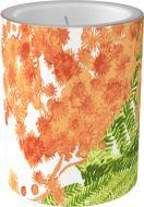 Vallila kynttilä Mimosa 8 cm