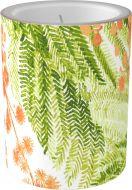 Vallila kynttilä Mimosa 12 cm