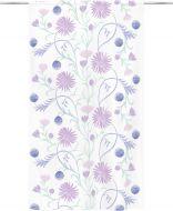 Vallila Karkelot Light valmisverho 140x240 cm lila