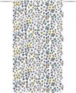 Vallila valmisverho Lemmikki 140x240 cm sini/beige