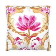 Vallila tyynynpäällinen Kirsikkalintu 43x43 cm roosa