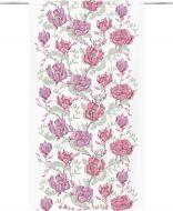 Vallila valmisverho Rosalie 140x240 cm roosa