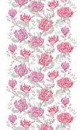 Vallila Rosalie vahakangas 145 cm roosa