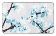 Vallila kynnysmatto Aada 50x80 cm beige/sininen