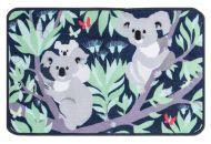 Vallila kynnysmatto Koala 50x80 cm iltataivas