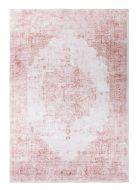 Vallila Topaasi matto 160x230 cm ruosteenpunainen