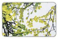Vallila Retriitti matto 50x80 cm vihreä