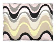 Vallila tyynynpäällinen Aalto 80x60 cm pastelli