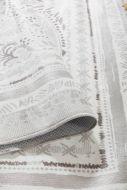 Vallila käytävämatto Paisley 68x220 cm beige