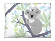 Vallila Koala tyynyliina 50x60 cm turkoosi