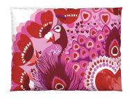 Vallila tyynyliina Queer 50x60 cm pinkki