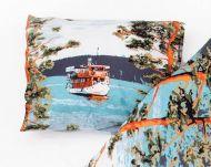 Vallila tyynynpäällinen Maisemamatka 43x43 cm
