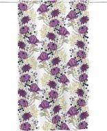 Vallila Karhunvatukka valmisverho 140x250 cm violetti