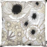 Vallila Greta tyynynpäällinen 43x43 cm beige