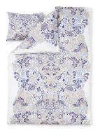 Vallila Tiara pussilakanasetti 150x210 cm sininen