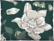Vallila Maria tyynyliina 50x60 cm vihreä