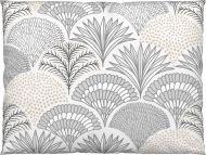 Vallila Viuhka tyynyliina 50x60 cm valkoinen