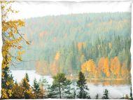 Vallila Jänkä tyynyliina 50x60 cm keltainen