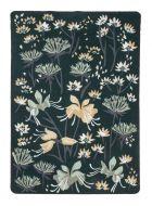Vallila Neela matto 133x190 cm vihreä