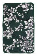 Vallila Lehtisade matto 50x80 cm vihreä