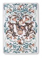 Vallila Lemmittyni matto 133x190 cm fudge