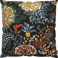 Vallila Malva tyynynpäällinen 43x43 cm musta