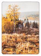 Vallila Jänkä matto 160x230 cm keltainen
