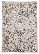 Vallila Lehtisade effect matto 160x230 cm harmaa