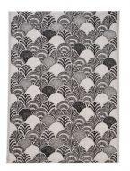 Vallila Viuhka matto 140x200 cm harmaa