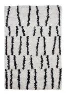Vallila Oksa matto 160x230 cm valkoinen