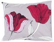 Vallila Kattoterassi tyynyliina 50x60 cm viininpunainen