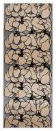 Vallila Makeba full matto 80x200 cm beige