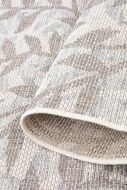 Vallila Viidakko flat matto 80x250 cm harmaa