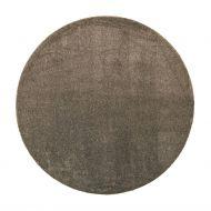 VM-Carpet Hattara 43 ruskea  Ø 133 cm