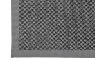 VM-Carpet Panama 9018 harmaa,  80*200 cm, kantti 38