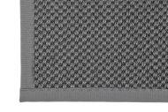 VM-Carpet Panama 9018 harmaa,  80*250 cm, kantti 38