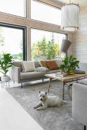 VM-Carpet Hattara 49 beige, 160*230 cm