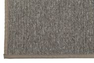 VM-Carpet Balanssi 93 vaaleanharmaa,   133*200 cm, kantti 5434