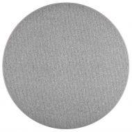 VM-Carpet Balanssi 93 vaaleanharmaa,  Ø 160 cm, kantti 5434