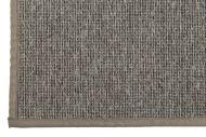 VM-Carpet Balanssi 93 vaaleanharmaa,  80*200 cm, kantti 5434