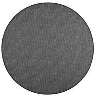 VM-Carpet Balanssi 98 tummanharmaa, Ø 133 cm, kantti 5460