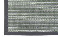 VM-Carpet Honka 76 vihreä,  80*150 cm, kantti 38 B